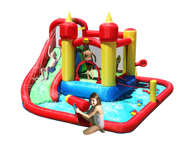 Jump And Splash Funland (9016)