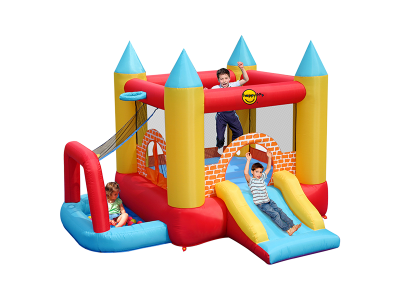 4 in 1 Play Center (9114)