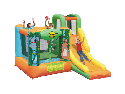 Jungle Jumping Castle (9171N)