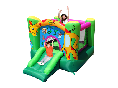Giraffe Bouncer (9403 )