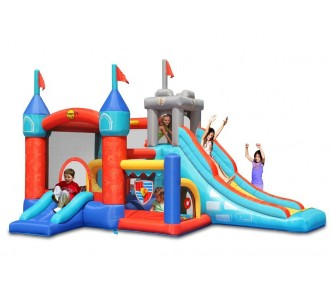 13 in 1 Bouncy Castle (9201)
