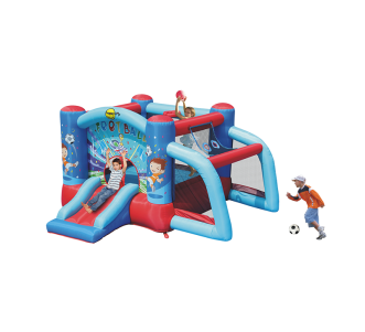 Football Bouncer (9187)