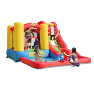 Jump And Splash Adventure Zone (9271N)