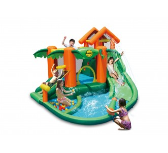 Tropical Play Center