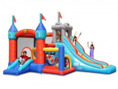13 in 1 Bouncy Castle (9021)