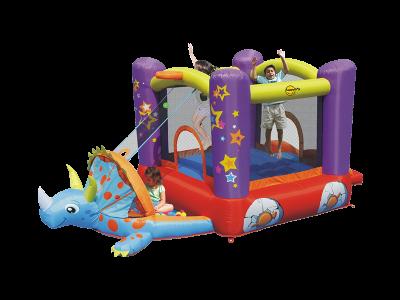 Dino's Play House (9122)