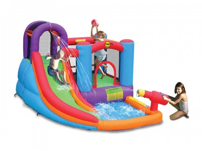 Inflatable Water Park (9030)