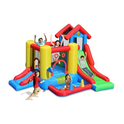 7 in 1 Play House (9019)