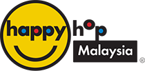 Happy Hop | Malaysia Inflatable Store